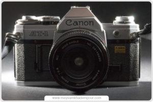 انواع دوربین بر اساس قطع سنسور