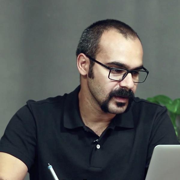 Meysam Khadempour