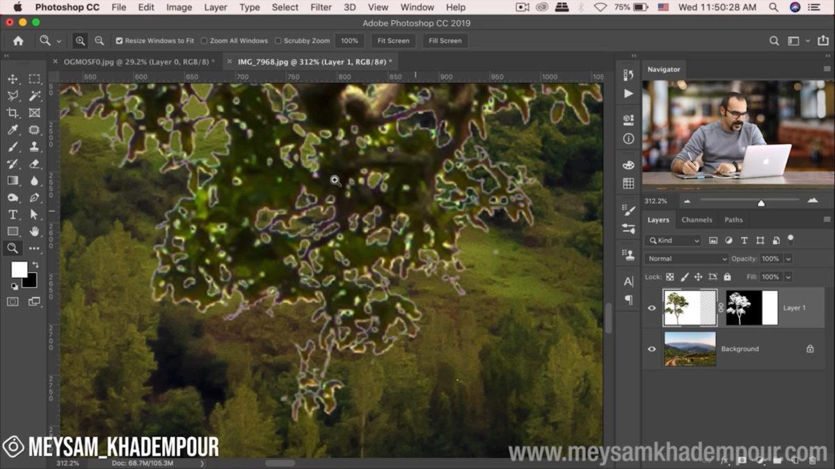 10NaturePhotoEditingTechniques Preview006